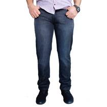 Pantalón Gris Prelavado