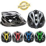Capacete Ciclismo Adulto Ciclista Bike Regulável De 54 A 62