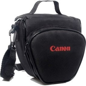 Case Bolsa Maquina Fotografica Digital Canon