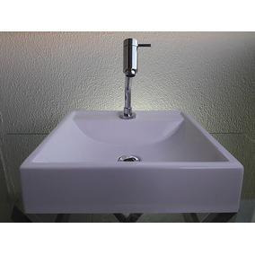 Cuba De Apoio Para Banheiro E Lavabo Modelo Ravena