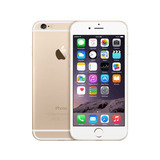 Iphone 6 Gold 64gb - Excelente