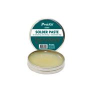 Pasta Para Soldar Estaño Proskit No Ataca Plásticos Ideal En Electrónica, Facilita La Soldadura