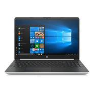 Notebook Hp I5 8va Quad 8gb Ssd256 15,6 H/11hs Bat 1,9kg
