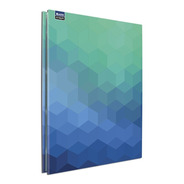 Pasta Catálogo Com 25 Envelopes  Geométrico  Chies Pt 1