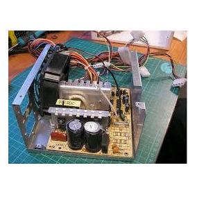 Reguladores Voltaje Y Fuente De Pc Atx