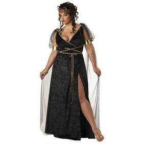 Medusa Plus Size Costume (3x-large)