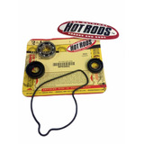 Kit Bomba D´água Para Moto Crf 450r 02-08 Hot Rods