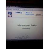 Manual De Iveco /tector,daily,vertis,traker ,stralis