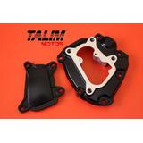 Tampa Motor (pulsador) Yamaha R1 09 -14 Maior+ Menor 1*linha