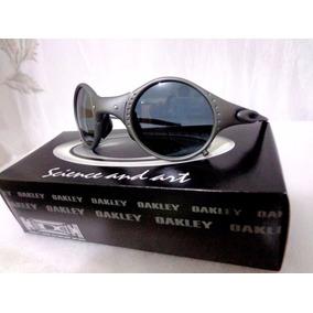 c28cef005eb1a Tica Medusa - Óculos De Sol Oakley Juliet no Mercado Livre Brasil