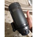 Lente Telefoto Tamron 200-400 Para Canon