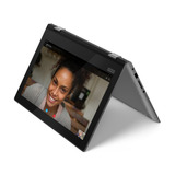 Portatil Lenovo Yoga 330-11gm Celeron 2gb/32gb Ssd 11.6 W10