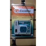 Protector De Voltaje Exceline Aires Y Refrigeradores 220v