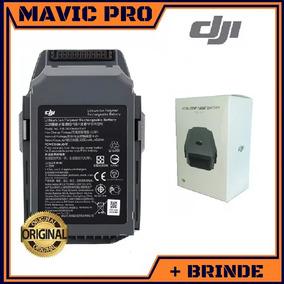 Bateria Original Drone Dji Mavic Pro 3830mah Lacrada