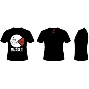 Camisetas Evangélicas Personalizadas Jvc Grife