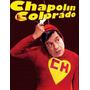 Chapolin Em Dvd + De 90 Episódios, Super Completo Frete Grát