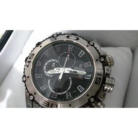 1ef920cd0de Relógio Festina Modelo F6698 Lindo - Relógios De Pulso no Mercado ...