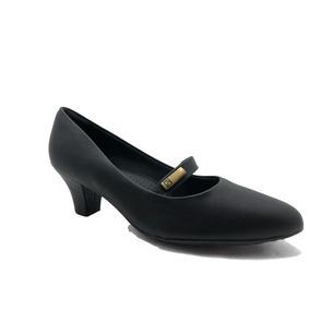cb7959e98 Sapato De Salto Alto Brilhante Feminino Bonecas Piccadilly - Sapatos ...