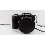 Cámara Semiprofesional Canon Powershot Sx510hs