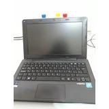 Notebook Noblex 4gb Ram 128 Gb De Disco Solido