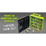 Monster 500 Combo Especial Valija Laboratorio + 2 Autos