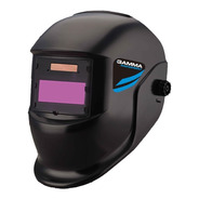 Mascara Careta Fotosensible Gamma Para Soldar Thunderbolt