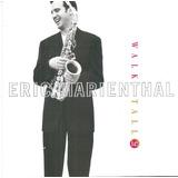 Eric Marienthal - Walk Tall (cd Como Nuevo Importado Usa)