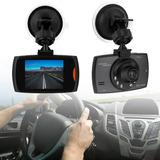 Camara Dvr Para Autos Full Hd Motion Detector
