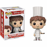 Alfredo Linguini Funko Pop Disney Ratatouille