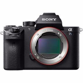 Camera Sony A7s Ii Mirrorless Full-frame Pronta Entrega A7s2