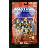 He- Man Masters Of The Universe 200x