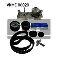 Kit Distribucion Skf Clio Kangoo Megane K4m 1.6 16v.+ B/agua