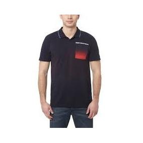 Camiseta Polo Puma Bmw Team Pocket Em 12x Sem Juros Promoção