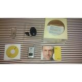 Rádio Nextel I870 Semi Novo Com Todos Os Acessórios.