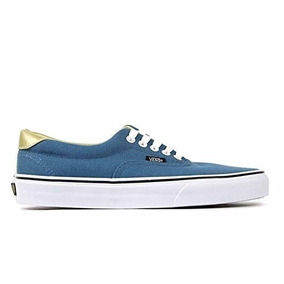 Zapatos Hombre Vans Sk8hi Pro (50th) Navy white Sk 856. Bogotá D.C. · Zapatos  Hombre Vans Era 59 50th Stv Navy gold 7.5 719 67cb1e51c9c