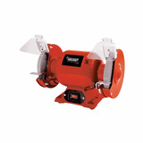 Esmeril Banco 6 Pulgadas Toolcraft 1/3 Hp 200w Mod1-tc1963