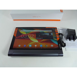 Tablet Lenovo Yoga Tab 3 Pro, Proyector, 64 Gb.