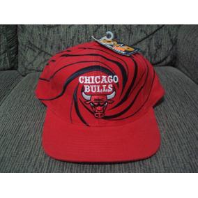 Boné Chicago Bulls Anos 90 ffee429a7c3