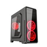 Pc Cpu Full Gamer - Ryzen 5 1600 - Gtx 1070 Ti - 8gb Ram
