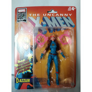 Dazzler Uncanny X-men Retro Marvel Legends  Hasbro
