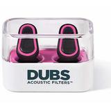 Dubs - Filtros Acústicos - Envío A Todo El Pais! Tapones