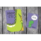 Kit Imprimible De Dinosaurios Para Fiesta De Cumpleaños