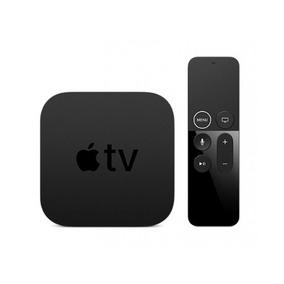 Apple Tv 4k 32gb Mqd22 Apple Lacrado Pronta Entrega