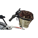 Canasto Bolso Para Bicicleta Desmontable