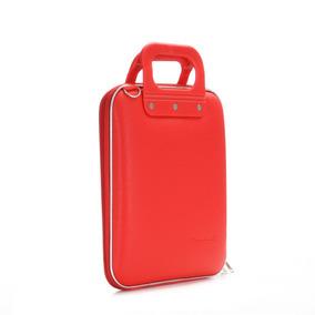 Maletin Micro Bombata Rojo 11 Pulgadas E00362-5