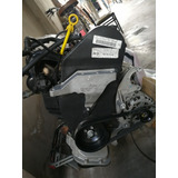 Motor Vw Fox 2015 Baja Con 04 8000 Km. Fox Suran Gol