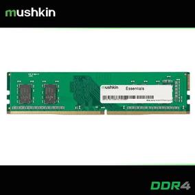Memoria 8gb Ddr4 2400mhz Mushkin Mes4u240hf8g