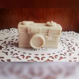 Sabonete Máquina Fotógráficap/decoração,lembrancinha
