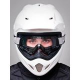 Oculos X11 Mx Motocross Moto Trilha Off Road Enduro Prot Uv