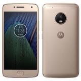 Motorola Moto G5 Dualsim 16gb 3ramtela 5.0 +película+capa